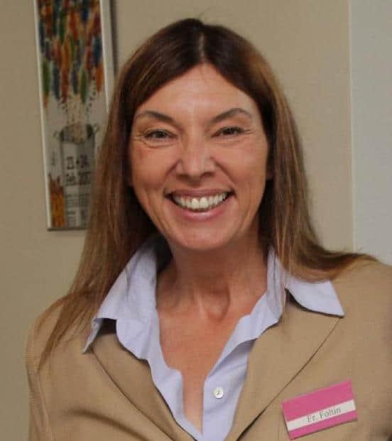 Dr. Sandra Foltin